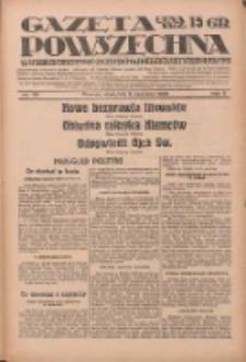 Gazeta Powszechna: wychodzi codziennie z czterema dodatkami tygodniowemi 1929.06.09 R.10 Nr131