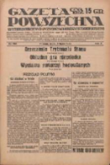 Gazeta Powszechna: wychodzi codziennie z czterema dodatkami tygodniowemi 1929.07.03 R.10 Nr150