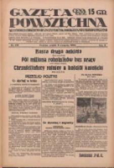 Gazeta Powszechna: wychodzi codziennie z czterema dodatkami tygodniowemi 1929.08.02 R.10 Nr176