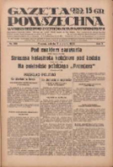 Gazeta Powszechna: wychodzi codziennie z czterema dodatkami tygodniowemi 1929.08.17 R.10 Nr188