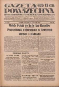 Gazeta Powszechna: wychodzi codziennie z czterema dodatkami tygodniowemi 1929.09.12 R.10 Nr210