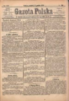 Gazeta Polska: codzienne pismo polsko-katolickie dla wszystkich stanów 1920.12.16 R.24 Nr289