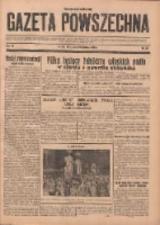 Gazeta Powszechna 1936.01.25 R.19 Nr20