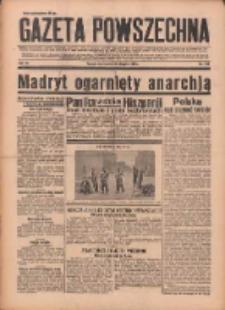 Gazeta Powszechna 1936.08.25 R.19 Nr196