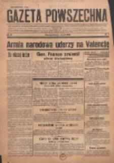 Gazeta Powszechna 1937.01.01 R.20 Nr1