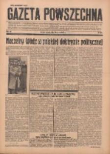 Gazeta Powszechna 1937.03.20 R.20 Nr66