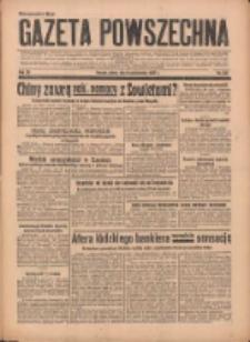 Gazeta Powszechna 1937.10.09 R.20 Nr235