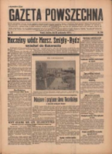 Gazeta Powszechna 1937.10.24 R.20 Nr248