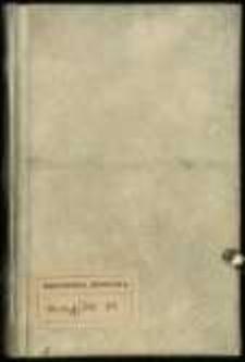 Regula Tertii Ordinis S. Francisci.