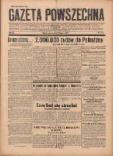 Gazeta Powszechna 1937.08.05 R.20 Nr179