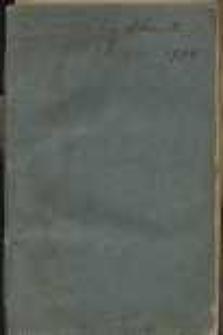 Ordo Officii Divini ad Usum Almae Ecclesiae Metropolitanae et Archi-Dioec. Posnaniensis Pro Anno Domini MDCCCXLIX