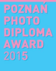 Poznań Photo Diploma Award 2015