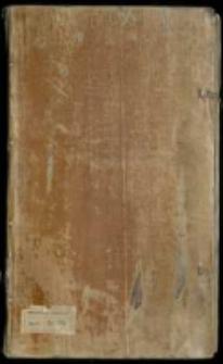 Akta z lat 1651-1656. T. 10