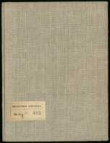 """""""Nomen florentissimum recurrente annua festiva solemnitate s. Adalberti Archipraesulis et Martyris veris vere Gnesnensis per minimum Minoritae Propaginis surculum Ludovicum Miske corde, et calamo Expressum."""" 1717"""