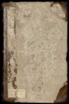 Silva rerum w. 17 i czasy saskie