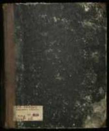 Gazety pisane polskie 1711-1733