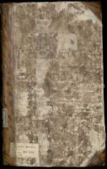 Odpisy akt i korespondencji staropolskiej