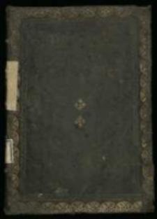 Listy, mowy, uniwersały 1766-1770