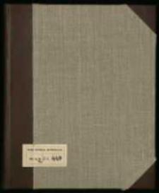 Gazety pisane 1763