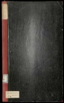 """""""Mowa Andersena Johana hrabiego Hoepken na pamiątkę Karola Gustawa hrabiego Tessin miana w Sztokholmskiej Akademii Nauk w 1771."""""""
