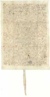 [Zatwierdzenie przez biskupa kujawsko-pomorskiego (włocławskiego) Macieja z Gołańczy przywilejów książęcych Władysława Laskonogiego i Bolesława Pobożnego dla klasztoru cystersów w Łeknie z lat 1211, 1214 i 1259].