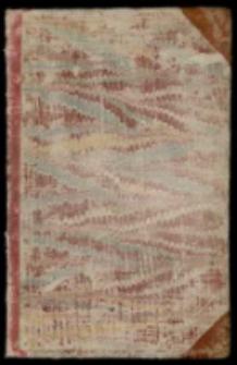 [Claudii Ptolemaei tabulae geographicae orbis terrarum veteribus cogniti].
