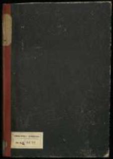 Agenda Seu Ritus Sacramentum Anno Domini 1591 (fragment).