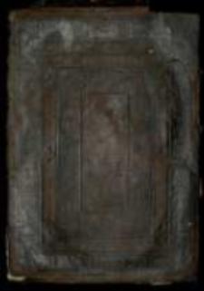 III pars Cronici Longini. Pars 3, 1434-1480