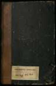 Kompendium geograficzno-historyczne i fragmenty encyklopedii staropolskiej