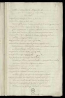 Akta za panowania Augusta II od 1 Julii do ostatniego [Decem]bra 1728 Tom XLI