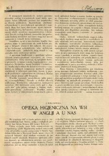 Bluszcz. Społeczno literacki ilustrowany tygodnik kobiecy 1929.02.16 R.62 nr7