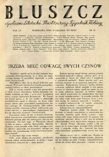 Bluszcz. Społeczno literacki ilustrowany tygodnik kobiecy 1927.12.10 R.60 nr50