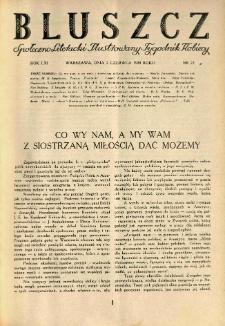 Bluszcz. Społeczno literacki ilustrowany tygodnik kobiecy 1928.06.02 R.61 nr23