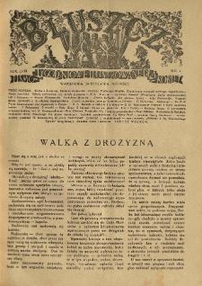 Bluszcz. Pismo tygodniowe ilustrowane dla kobiet. 1925.01.24 R.58 nr4