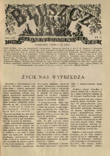 Bluszcz. Pismo tygodniowe ilustrowane dla kobiet. 1925.03.07 R.58 nr10