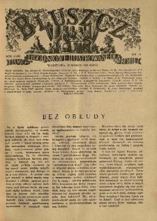 Bluszcz. Pismo tygodniowe ilustrowane dla kobiet. 1925.03.28 R.58 nr13