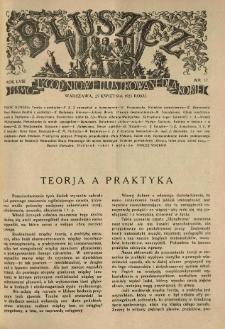 Bluszcz. Pismo tygodniowe ilustrowane dla kobiet. 1925.04.25 R.58 nr17