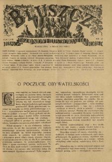 Bluszcz. Pismo tygodniowe ilustrowane dla kobiet. 1925.05.16 R.58 nr20