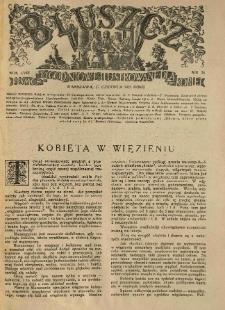 Bluszcz. Pismo tygodniowe ilustrowane dla kobiet. 1925.06.27 R.58 nr26