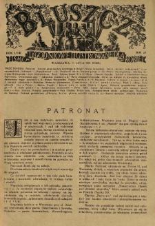 Bluszcz. Pismo tygodniowe ilustrowane dla kobiet. 1925.07.11 R.58 nr28