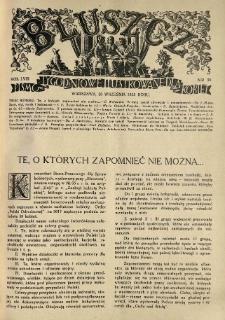 Bluszcz. Pismo tygodniowe ilustrowane dla kobiet. 1925.09.26 R.58 nr39