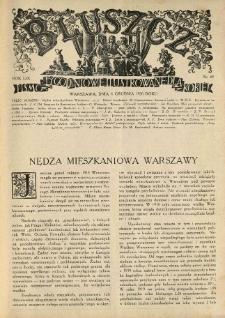 Bluszcz. Pismo tygodniowe ilustrowane dla kobiet. 1926.12.04 R.59 nr49