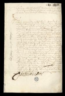 Akta za panowania Michała Korybuta 1668-1773
