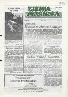 Ziemia Mosińska. 1993. Nr87-89