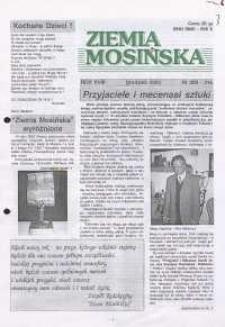 Ziemia Mosińska. 2003. Nr 209-216
