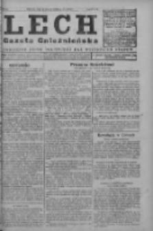 Lech. Gazeta Gnieźnieńska: codzienne pismo polityczne dla wszystkich stanów 1927.02.26 R.29 Nr46
