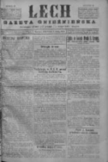 Lech. Gazeta Gnieźnieńska: codzienne pismo polityczne dla wszystkich stanów 1926.02.02 R.28 Nr26