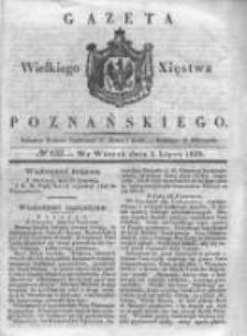 Gazeta Wielkiego Xięstwa Poznańskiego 1838.07.03 Nr152