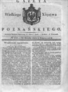 Gazeta Wielkiego Xięstwa Poznańskiego 1838.07.04 Nr153