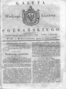 Gazeta Wielkiego Xięstwa Poznańskiego 1838.07.16 Nr163